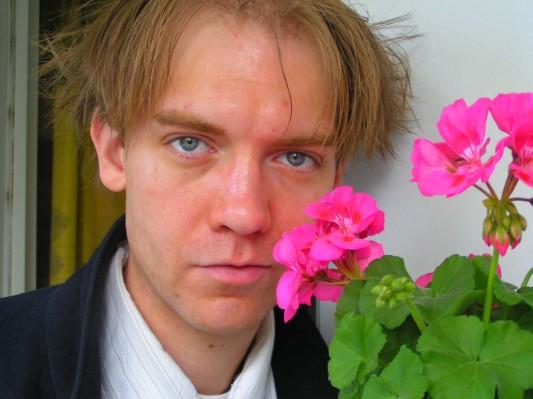Fredrik F. G. Granlund