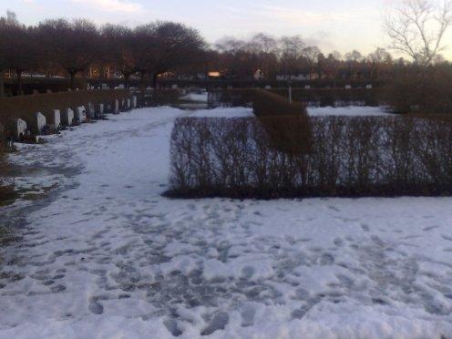 vincentsbegravningsplats