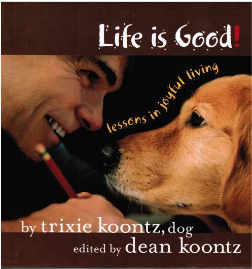 life expectancy dean koontz pdf