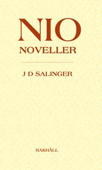 SalingernioNoveller