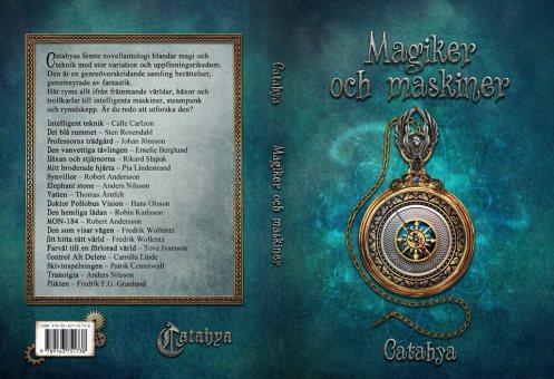 Magiker och maskiner